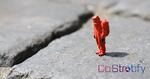 Lost without an ICT strategy? – Don't fall down the cracks!