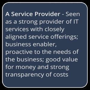Service-provider