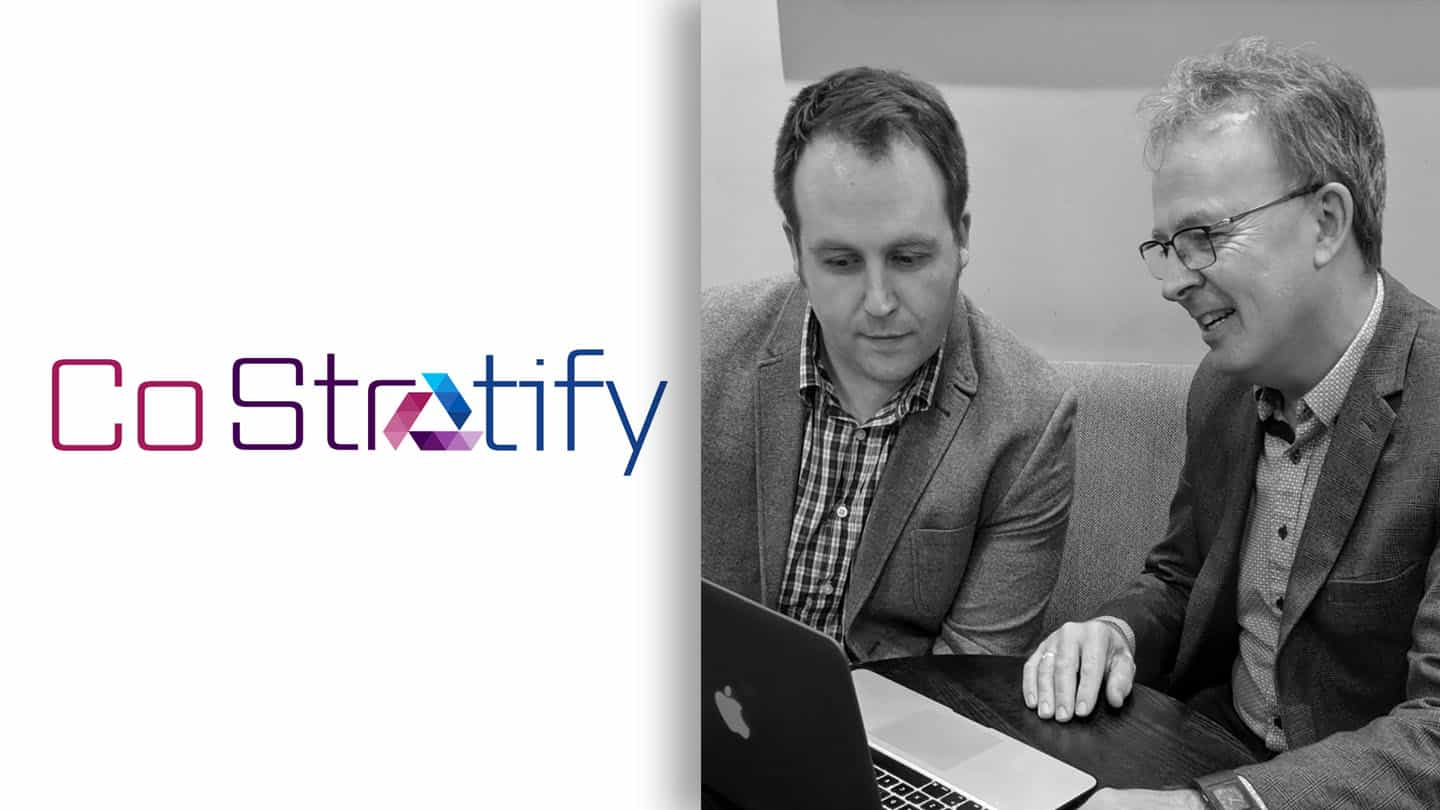 Introducing CoStratify…